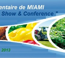 Salon Agroalimentaire de MIAMI