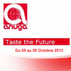 « ANUGA » salon leader de l'industrie de l'agroalimentaire