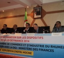 Loi de Finances 2014