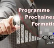 Prochaines Formations»Finance et Comptabilité d'entreprise»